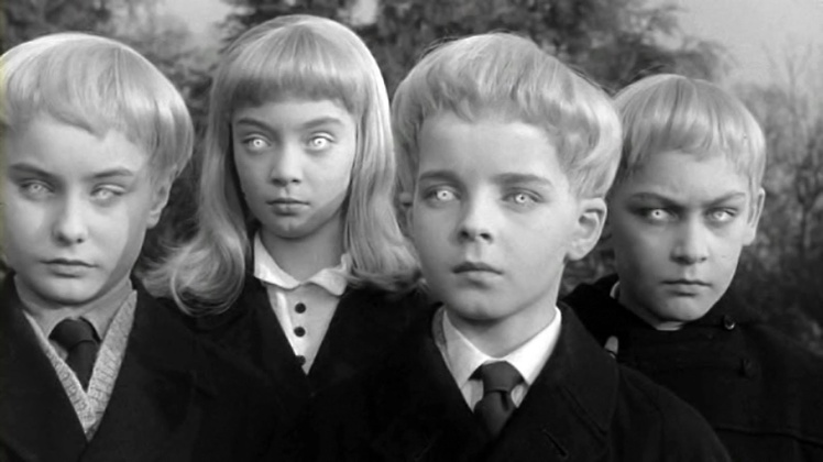 (1960) Village of the Damned Screenshot 1