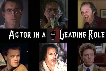 10Actor in a Leading Role