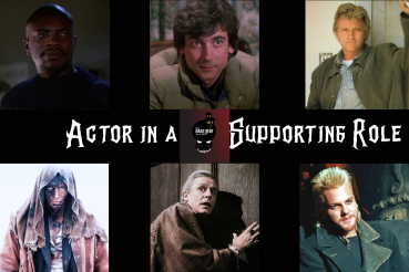 1Actor in a Supporting Role