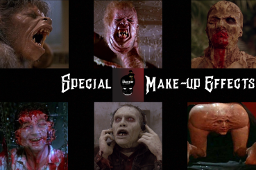 3Best Special Make Up Effects