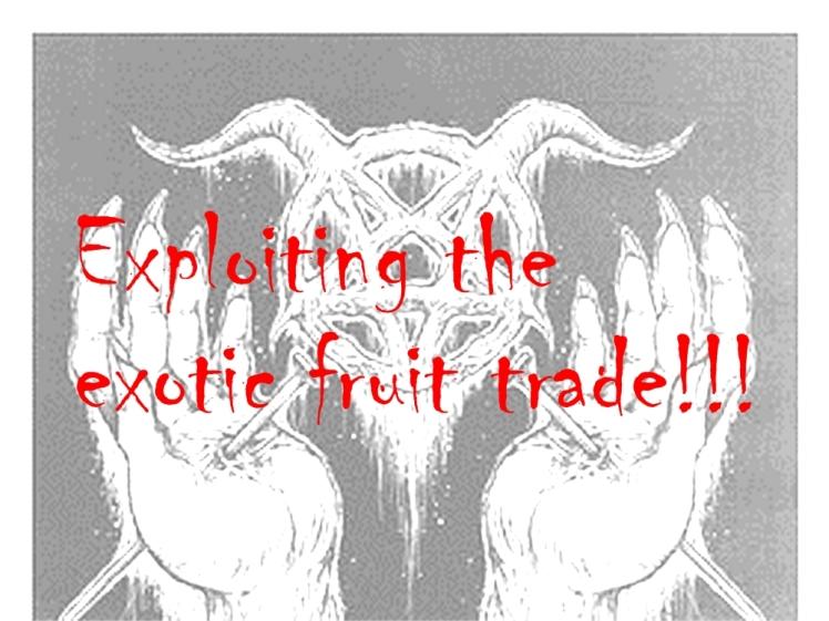 devil fruit