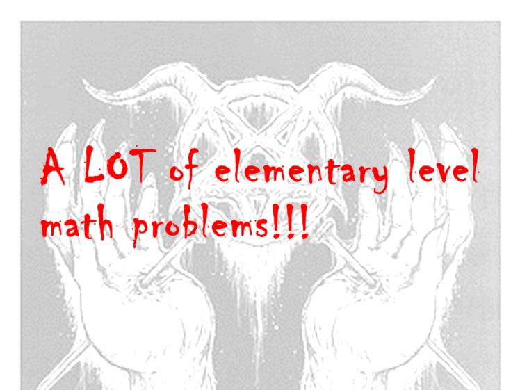 devil math
