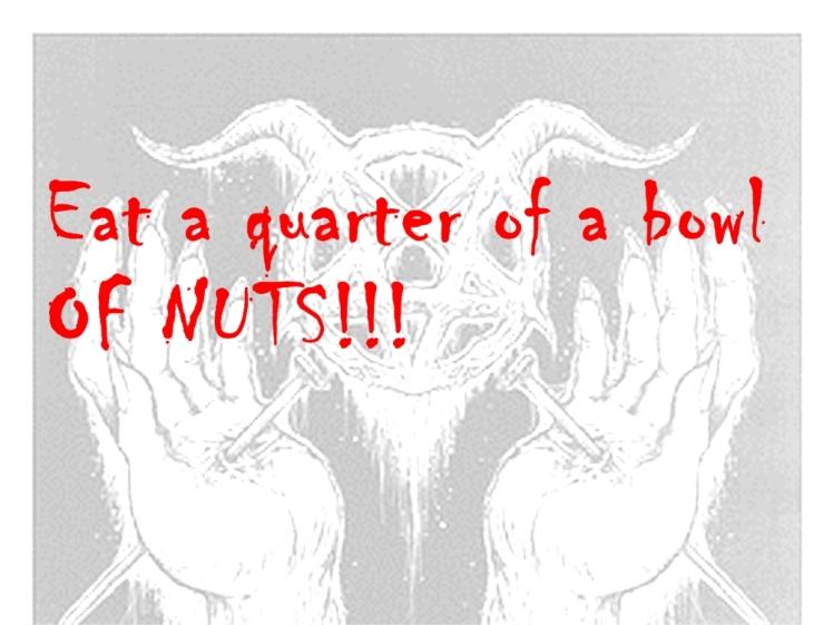 devil nuts